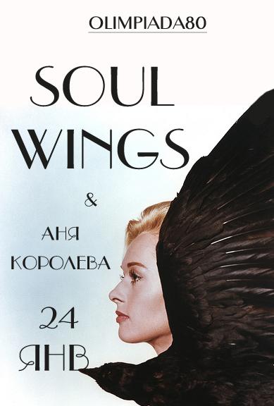 soul wings