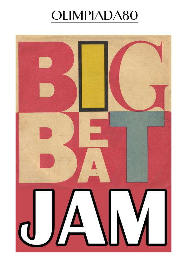 Big Beat Jam