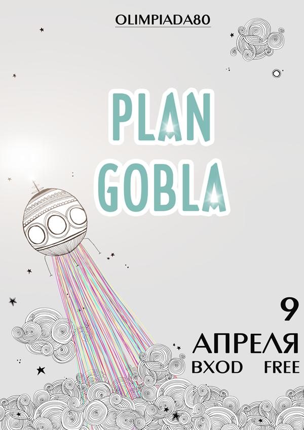 plan gobla